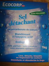 SEL DETACHANT ECOCORP