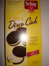 DISCO CIOK