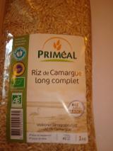 RIZ LONG COMPLET DE CAMARGUE BIO