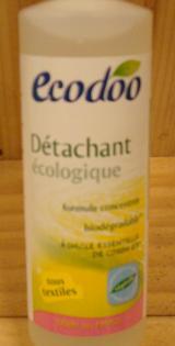 DETACHANT ECODOO