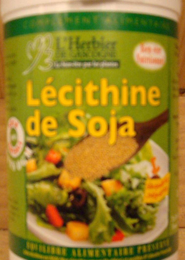 lecithine de soja granules compl ments alimentaires cholest rol. Black Bedroom Furniture Sets. Home Design Ideas