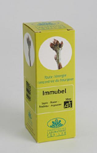 IMMUBEL EQUI-NUTRI