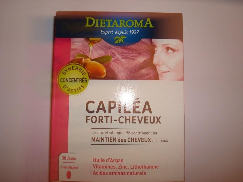 CAPILEA DIETAROMA