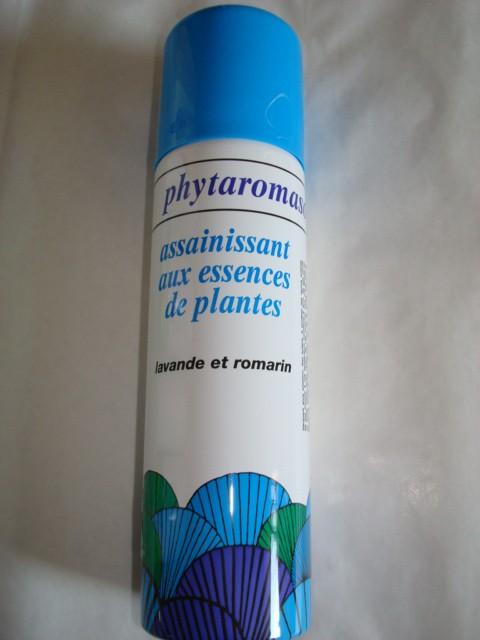 PHYTAROMASOL LAVANDE-ROMARIN