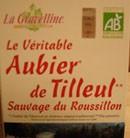 AUBIER DE TILEUL VERITABLE DU ROUSSILLON