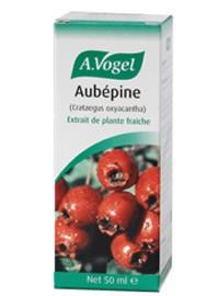 AUBEPINE EXTRAIT DE PLANTES FRAICHES DR  VOGEL
