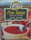 SOUPE TOMATE INSTANTANEE