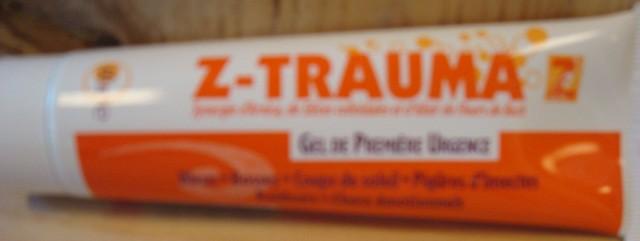GEL Z-TRAUMA