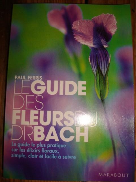 Le Guide des Fleurs de Bach