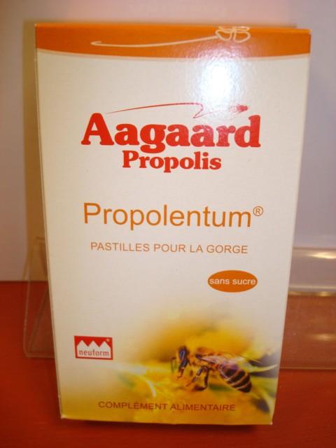PROPOLENTUM AAGAARD