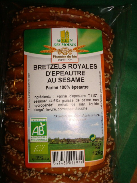 BRETZEL ROYAL APERITIF