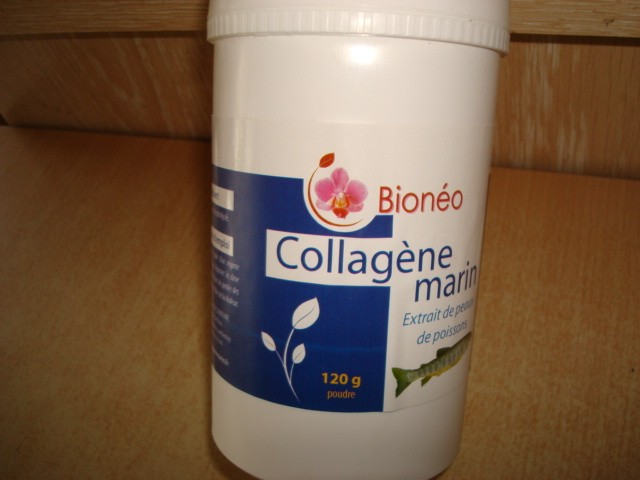 COLLAGENE MARIN BIONEO