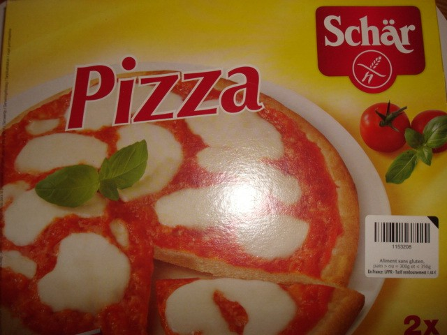 FONDS DE PIZZA