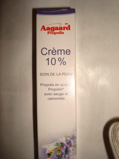 CREME PROPOLIS AAGAARD