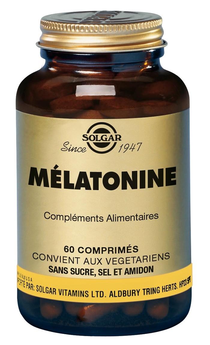 MELATOTINE 1 Mg