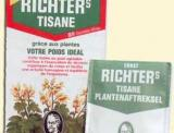 TISANE POIDS IDEAL RICHTER'S