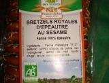 BRETZEL ROYAL