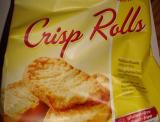 CRISPS ROLLS