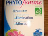 PHYTOFEMME ELIMINATION-MINCEUR