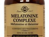 MELATONINE COMPLEXE