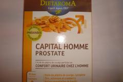 CAPITAL HOMME
