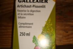 GALLEXIER ARTICHAUT
