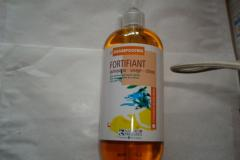 SHAMPOOING FORTIFIANT GRAVIER