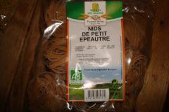 NIDS de PETIT EPEAUTRE