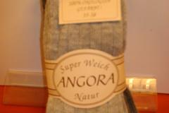 CHAUSSETTES ANGORA 39-42