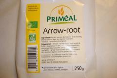 ARROW-ROOT