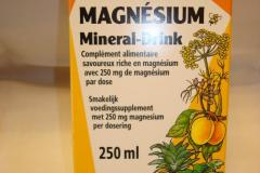 MAGNESIUM MINERAL-DRINK