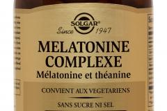 MELATONINE COMPLEXE